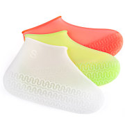 Cover Shoes For Ladies/Reusable Silicone Shoe Cover For Man Rubber Washable