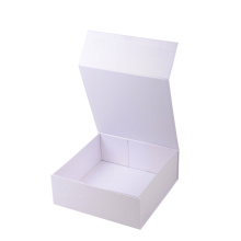 Best Price for for Collapsible Magnetic Gift Box Paperboard Collapsible Magnetic Rigid Gift Box supply to Spain Importers