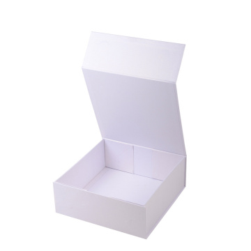 Paperboard Collapsible Magnetic Rigid Gift Box