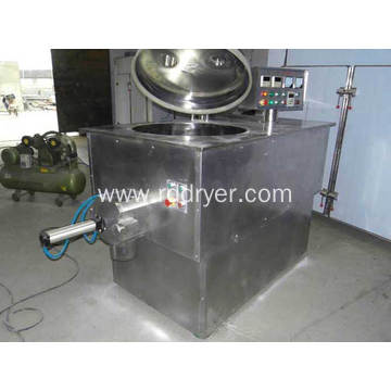 Chicken feed efficient mixing granulator granulator