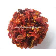 Pimiento rojo chino del precio bajo de la venta caliente