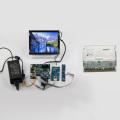 Module LCD et panneau LCD SKD