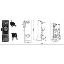 Coin Operated Lock, Locker Lock, Coin Lock, Door Lock, Al2201