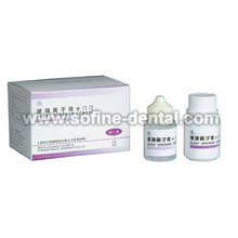 Glass Ionomer Cement