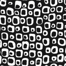 2017 Art und Weise hochwertiges Digital-Textil-gedrucktes Gewebe (TLD-0028)