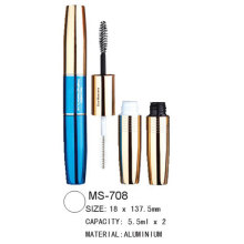 Mascara double têtes Tube MS-708