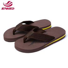 Factory direct price comfortable eva flip flop hot selling slippers for men