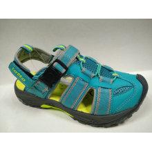 Детская обувь Летняя мода Комфортабельные спортивные сандалии для детей
