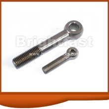 OEM/ODM for Threaded Eye Bolt DIN444 Eye Bolts supply to Gabon Importers