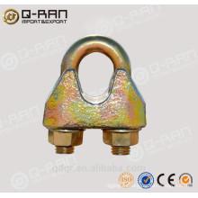 Clip de cuerda de alambre de DIN 1142