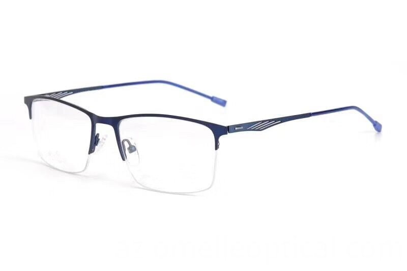 Square Optical Frames