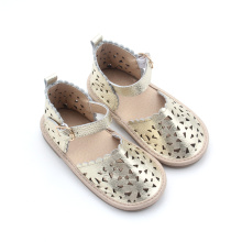 Senaste skor Design Baby Summer Girls Shoes