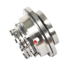 Anel de vedação mecânica de resistência ao calor de qualidade superior