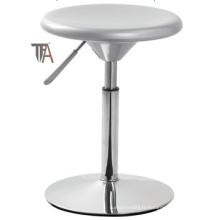 White Color ABS Matériau Tabouret de bar (TF 6011)