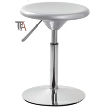 Branco Cor Material ABS Bar Stool (TF 6011)