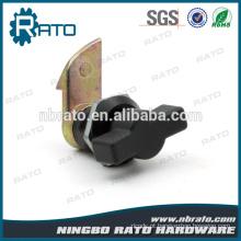 Cilindro giratório giratório giratório de liga de cor e zinco