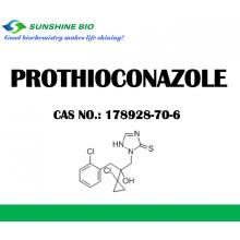 Factory supplied for Active Pharmaceutical Ingredient Prothioconazole CAS No. 178928-70-6 supply to Falkland Islands (Malvinas) Factory
