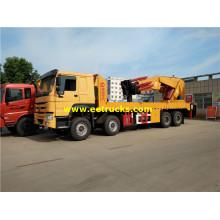 25ton Rotator Tow Truck Wreckers