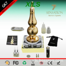 Best gift for friends huge vapor GK7 green smoke e cigarette