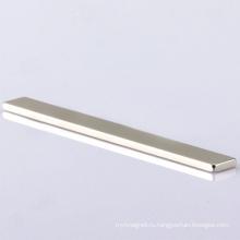 Редкоземельный блок NdFeB Неодимовый магнит с никелевым покрытием