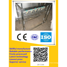 Automatic Unloading Hook Machine for Poultry Slaughtering