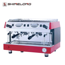 Máquina automática del café del café express de la sobremesa industrial comercial al por mayor profesional B016 con precio