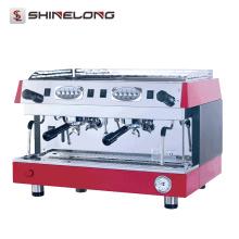 B016 Machine à café automatique commerciale en gros commerciale d'Espresso avec le prix