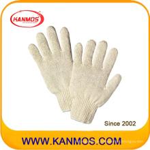 T / C Baumwolle Arbeitsschutzhandschuhe für minimales Risiko (61002TC)
