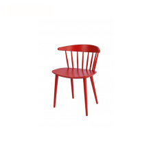 Wooden Hay J104 Low Back Dining Chair