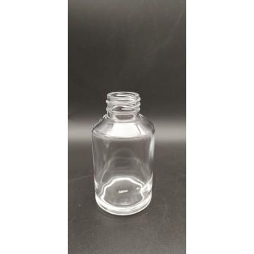 Lotion bottles  refined oil bottles perfume bottles