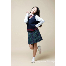 School Uniform, Graduation Gown (SCHUM130065)