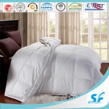 Natural Comfort 250tc Down Alternative Oversize Comforter
