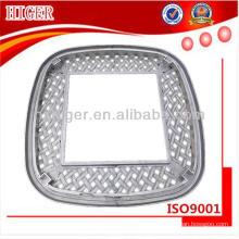 Nach Maß Aluminium Quadrat Grilltisch