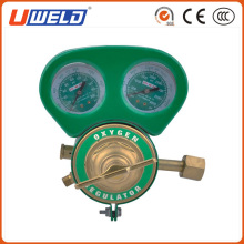 Vic type SR450 series Gas Regulator CGA Connection