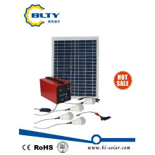 20W Solar Lighting Kit Solar Power System
