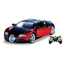 R / C Bugtoti Veyron Kids Электрическая модель автомобиля