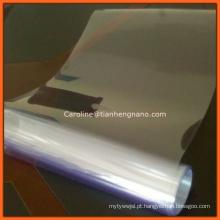 PVC / PE Clear Rigid Film Transparent para Embalagem Farmacêutica Blister