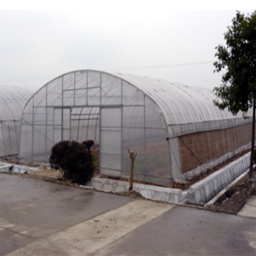 Prefabricated Monomer garden Greenhouse