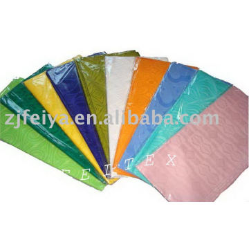 Tissu damassé Bazin Riche Shadda