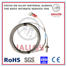 Temperature Measurement Thermocouple Type T