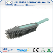 Wholesale from china pet hair Silicone Pet Grooming Brushes