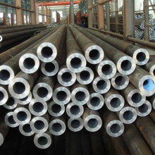 ASTM A53 Low Temperature Pipe