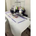 15 Colors Single Head Computerized Embroidery Machine