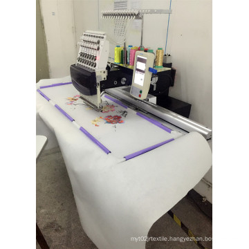Single Head Cap Embroidery Machine, Flat Embroidery Machine---Wy1201cl/Wy1501cl