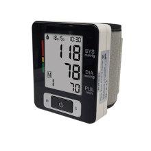 Pulseira inteligente Monitor portátil de pressão arterial de pulso