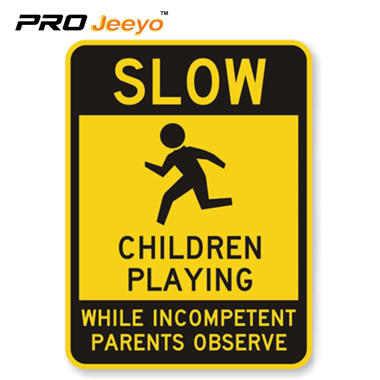 kids safety sign 2