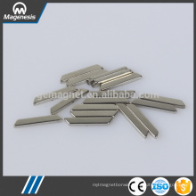 Direct sale top level wholesale ndfeb transparent magnet pin