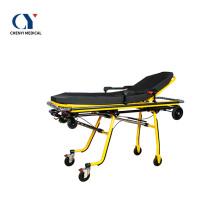Automatische Ladetrage für Krankenwagen