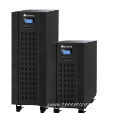 High Frequency Online UPS 10KVA/7KW