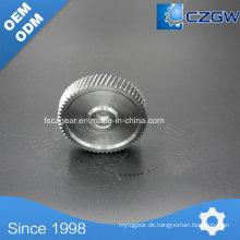 Getriebe-Zahnrad-Zahnradgetriebe für verschiedene Maschinen